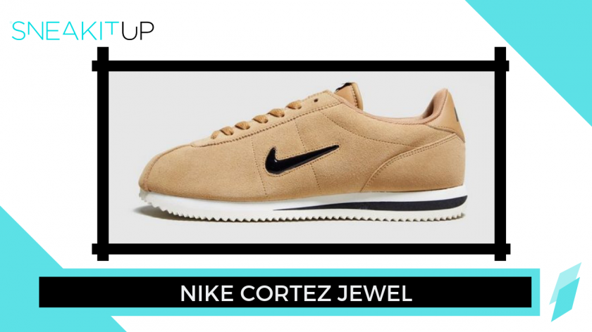 Rebajas Nike Cortez