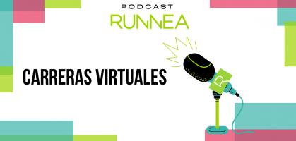 ¿Las Carreras Virtuales  son una moda o han venido para quedarse?