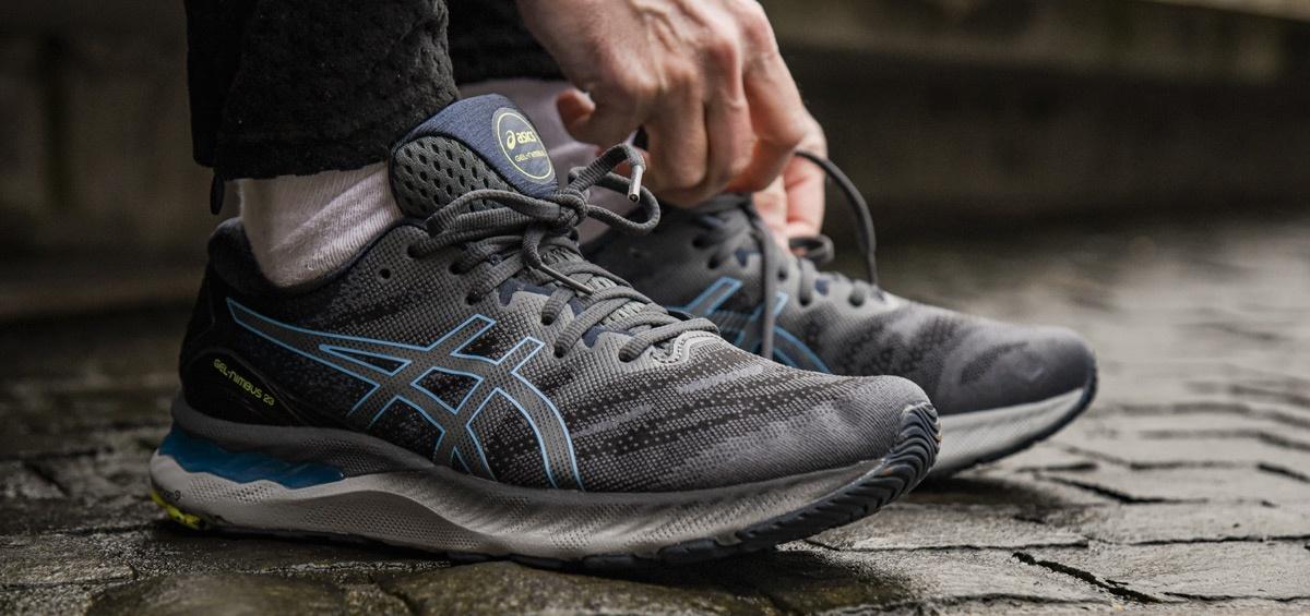 Cómo empezar a correr con sobrepeso, elegir zapatillas running adecuadas
