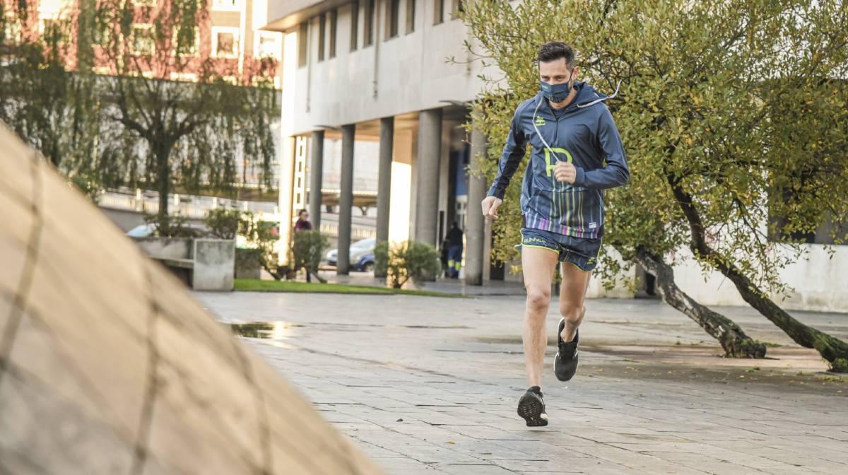 Cómo empezar a correr con sobrepeso, plan de entrenamiento personalizado