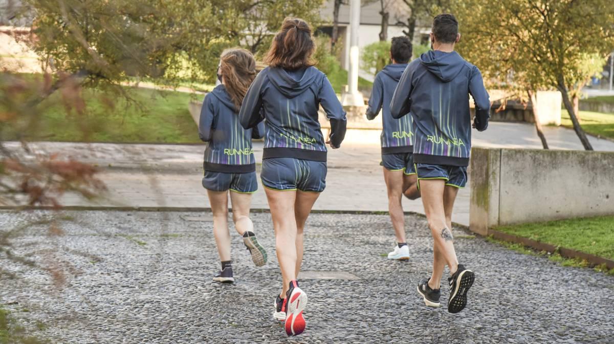 Cómo empezar a correr con sobrepeso, vencer las excusas