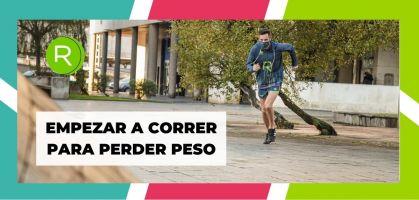 Empezar a correr para perder peso: consejos útiles para runners principiantes