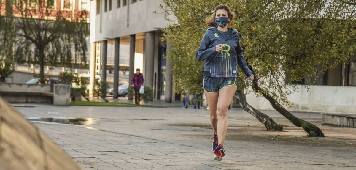 Empezar a correr para perder peso: consejos útiles para runners principiantes, motivación