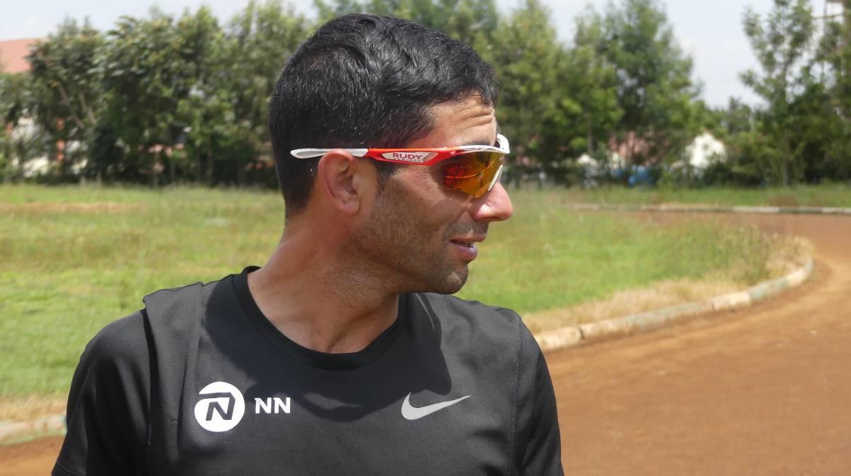 Entrevista a Marc Roig, nuevo entrenador RUNNEA ACADEMY mejorar rendimiento
