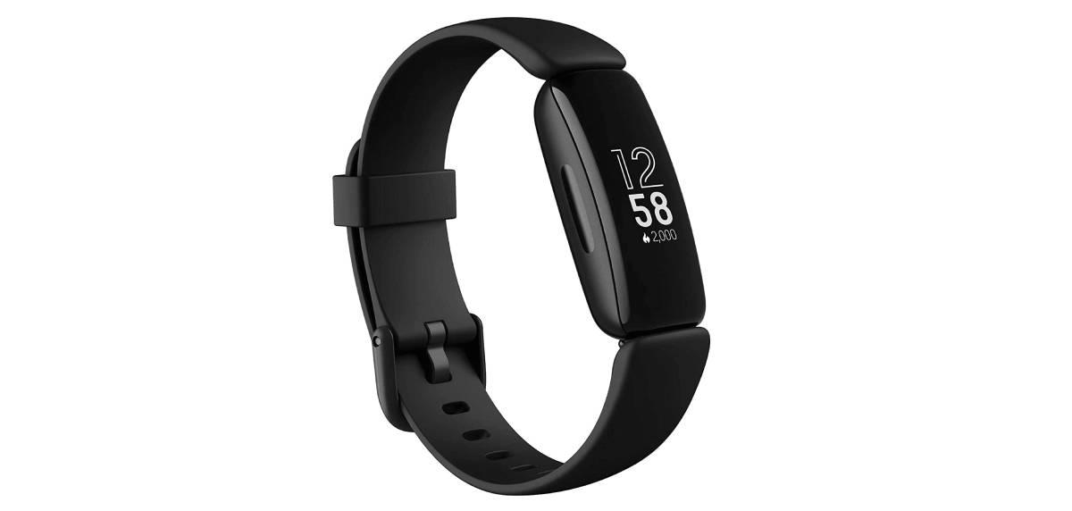 Fitbit Inspire 2, caractéristiques principales