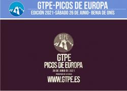 Cartel - Gran Trail Picos de Europa 2021