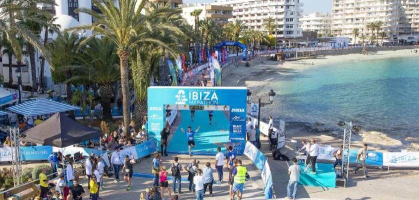 Ibiza Maratón 2021