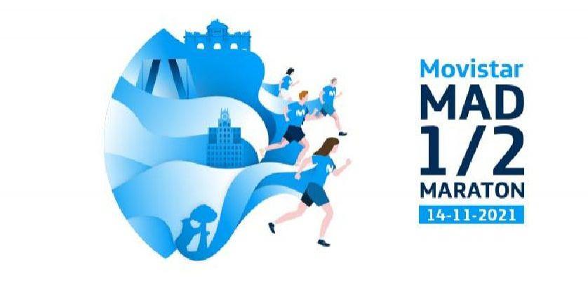 Medio Maratón Madrid 2021
