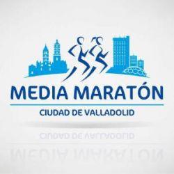 Cartel - Media Maratón Valladolid 2021