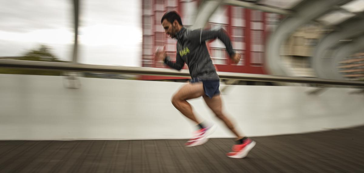 Mejores zapatillas running por marca, distancia y ritmo: Adidas