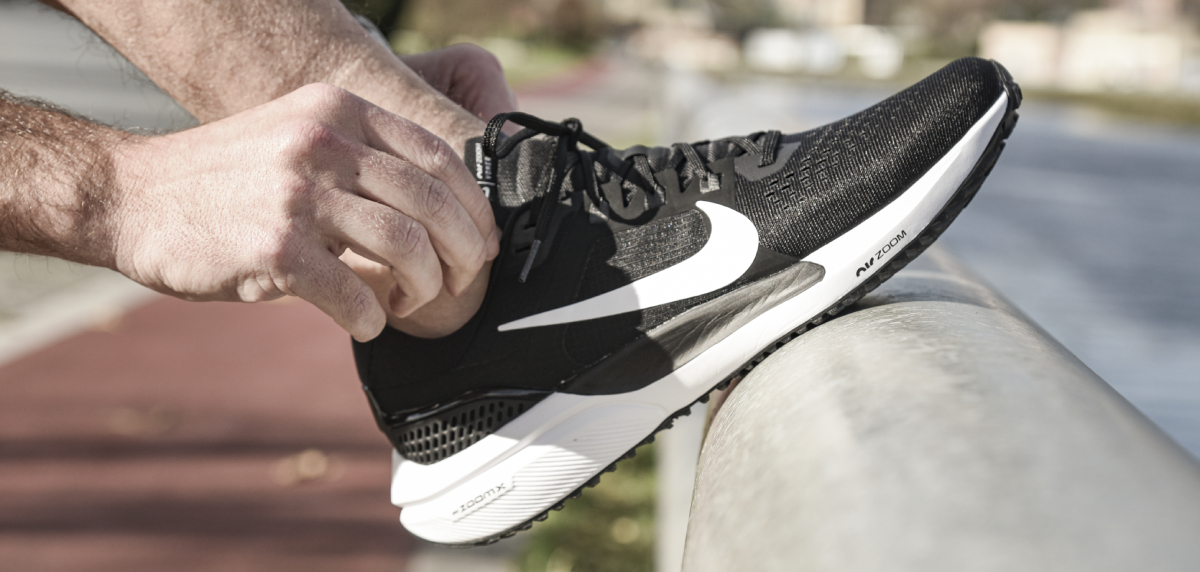 Mejores zapatillas running por marca, distancia y ritmo: Nike