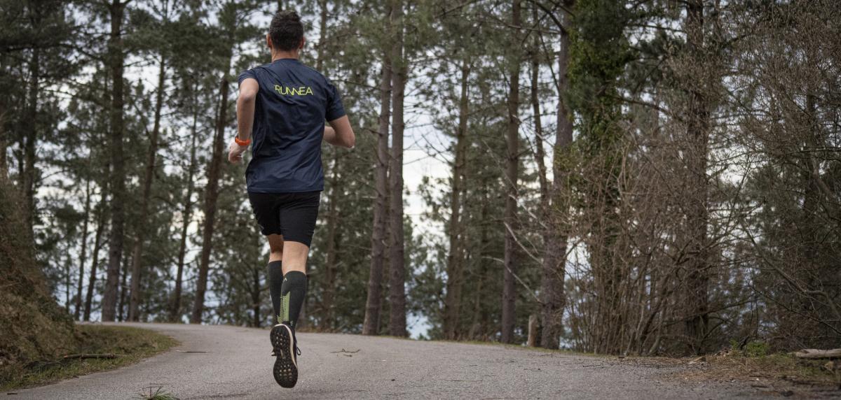 Mejores zapatillas running por marca, distancia y ritmo: Corredor