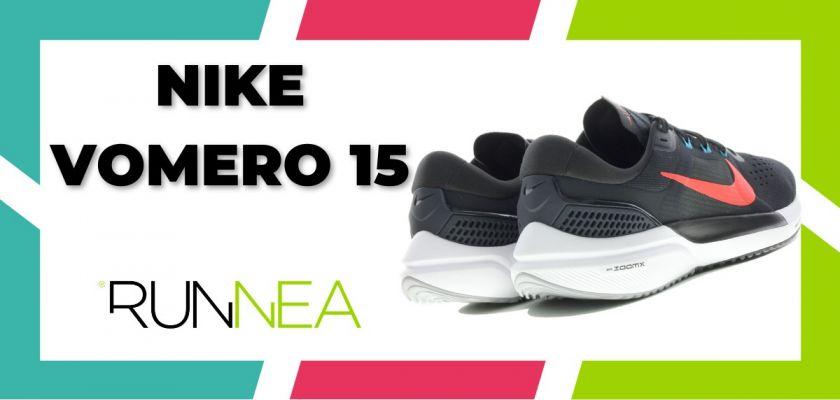Migliori Scarpe Running 2021: Nike Vomero 15