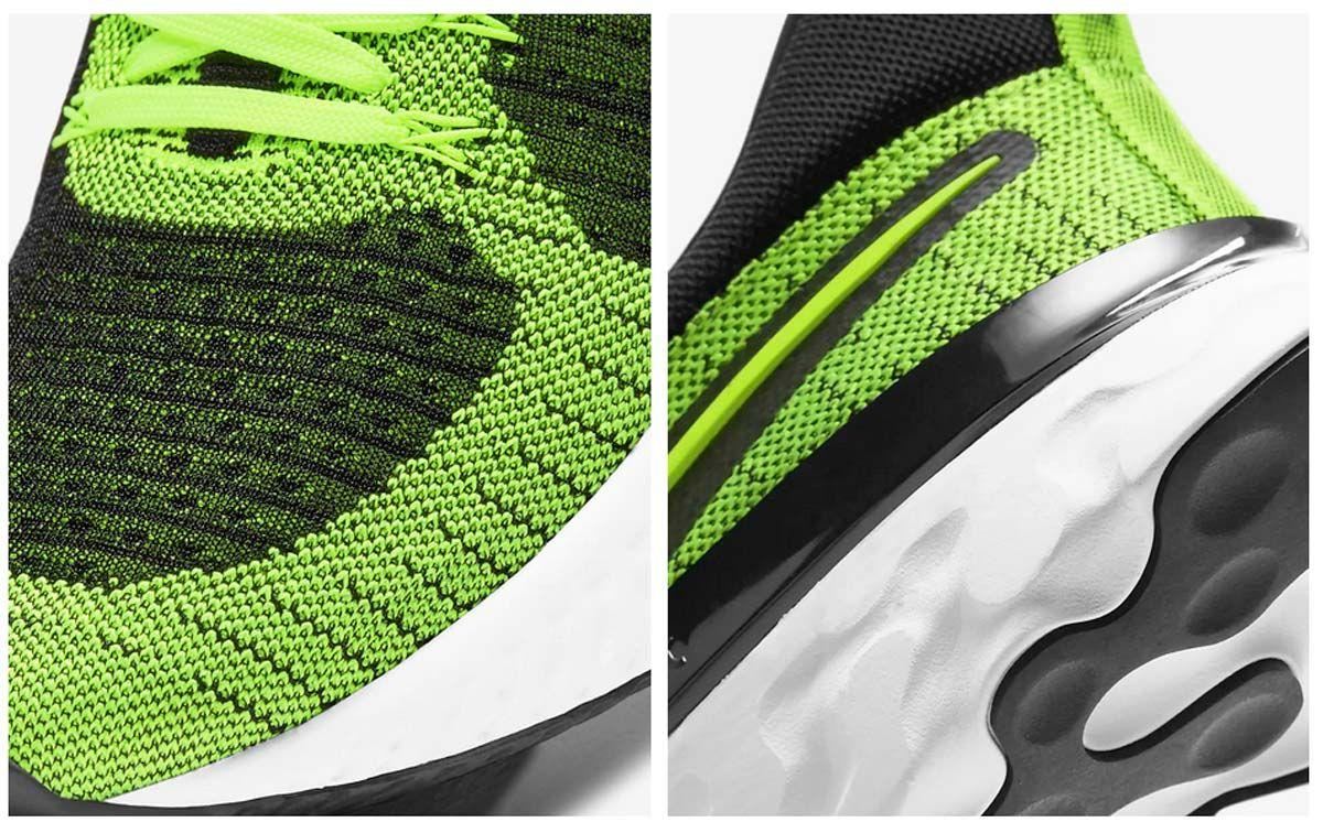 Quali sono le specifiche tecniche della Nike React Infinity Run Flyknit 2 2? - foto 3