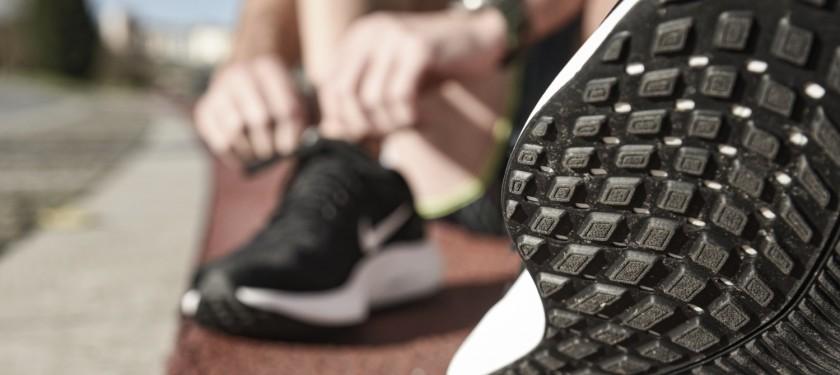 Nike vomero 15 review