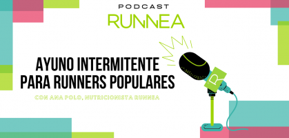 Ayuno intermitente para runners, con Ana Polo