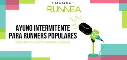 Ayuno intermitente para runners, con Ana Polo