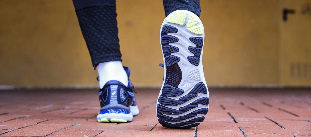 ¿Cuáles son las zapatillas con las que se pueden comparar estas ASICS Nimbus 23? - foto 4