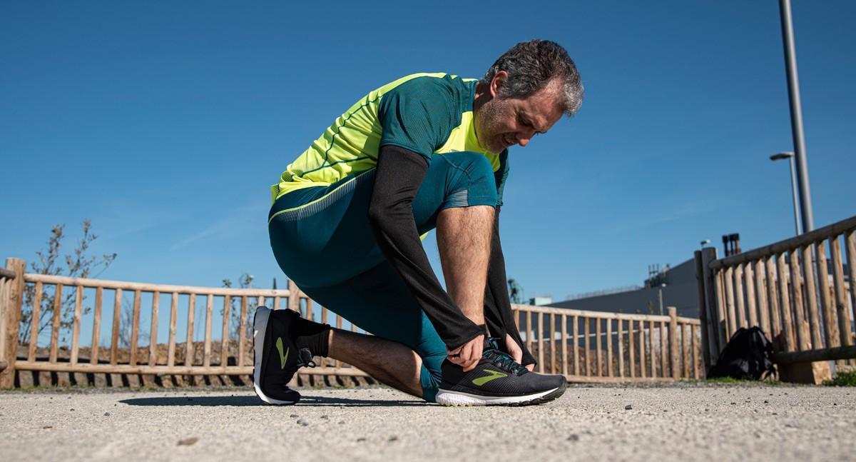 ¿Qué usuarios pueden usar las zapatillas pronadoras Brooks Adrenaline GTS 20? - foto 1