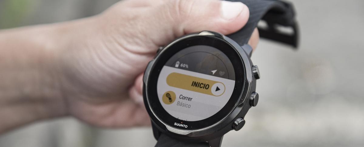 Review Suunto 7 smartwatch: oportunidades de mejora