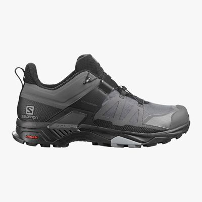 Zapatilla de trekking Salomon X Ultra 4 Gore-Tex