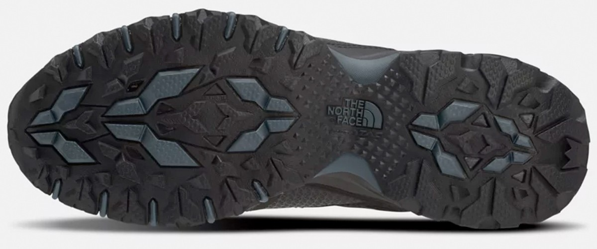 The North Face Ultra 111 WP, punto forte - foto 2