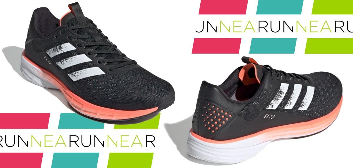 Mejores zapatillas running para corredores supinadores - adidas SL20 - foto 14