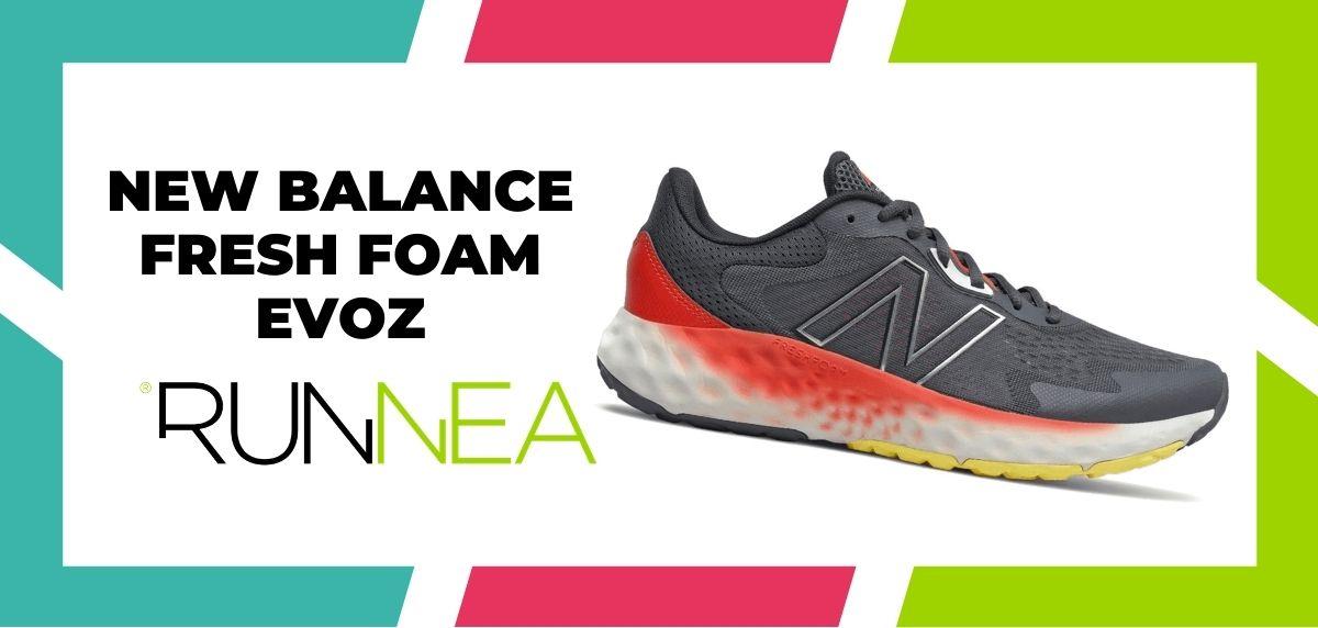 Top 10 scarpe da running New Balance nel 2021