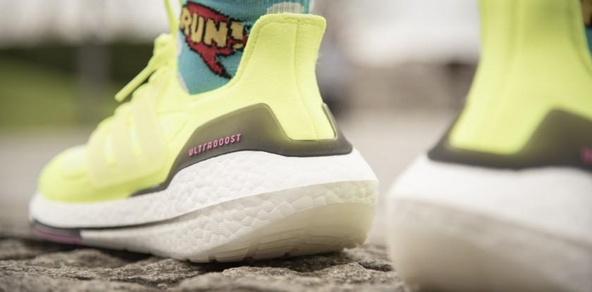 Adidas ultraboost 21 recensione