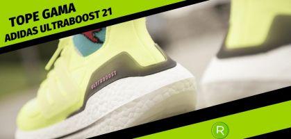 Opiniones sobre las adidas Ultraboost 21: Los expertos de adidas opinan