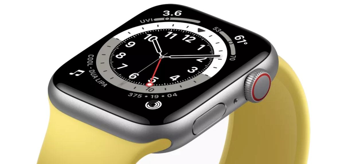 Apple Watch SE, caracteristicas generales
