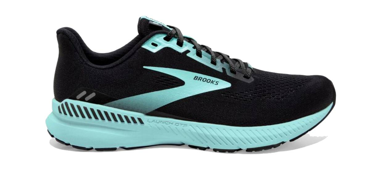 Brooks Launch 8 GTS, características principales