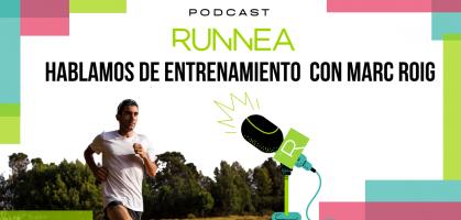 Hablamos de entrenamiento con Marc Roig, del NN Running Team