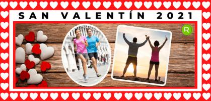 14 ideas para regalar en San Valentín 2021 a amantes del running