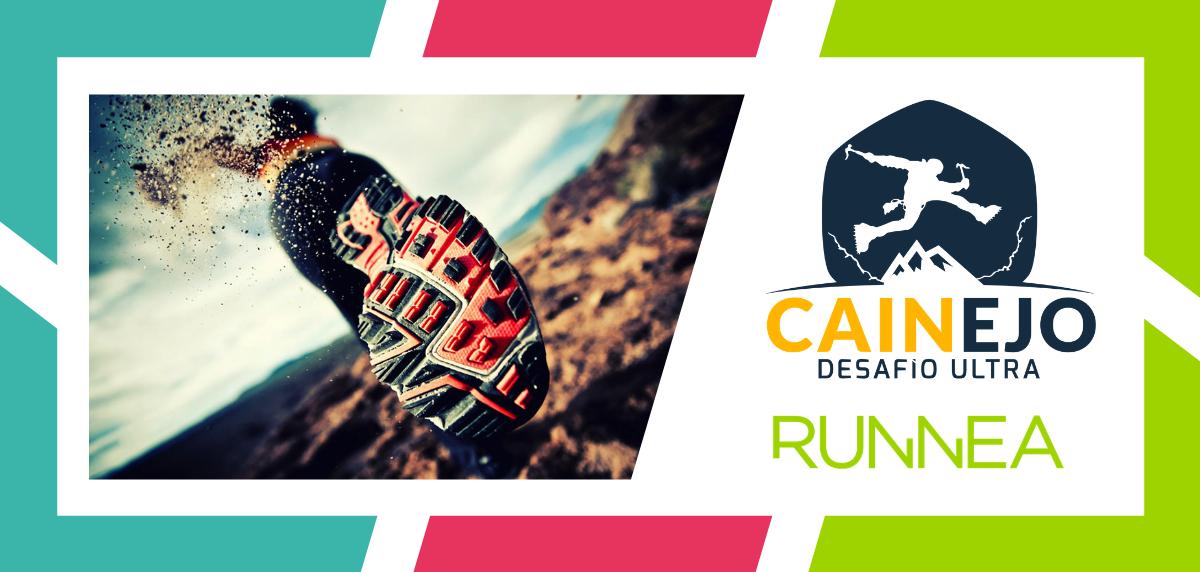 Mejores carreras de montaña 2021; Desafío El Cainejo