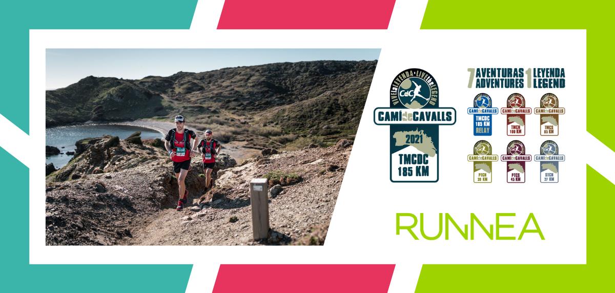 Mejores carreras de montaña 2021; Trail Camí de Cavalls