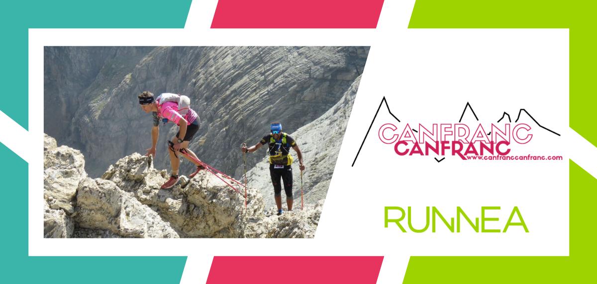 Mejores carreras de montaña 2021; Canfranc - Canfranc