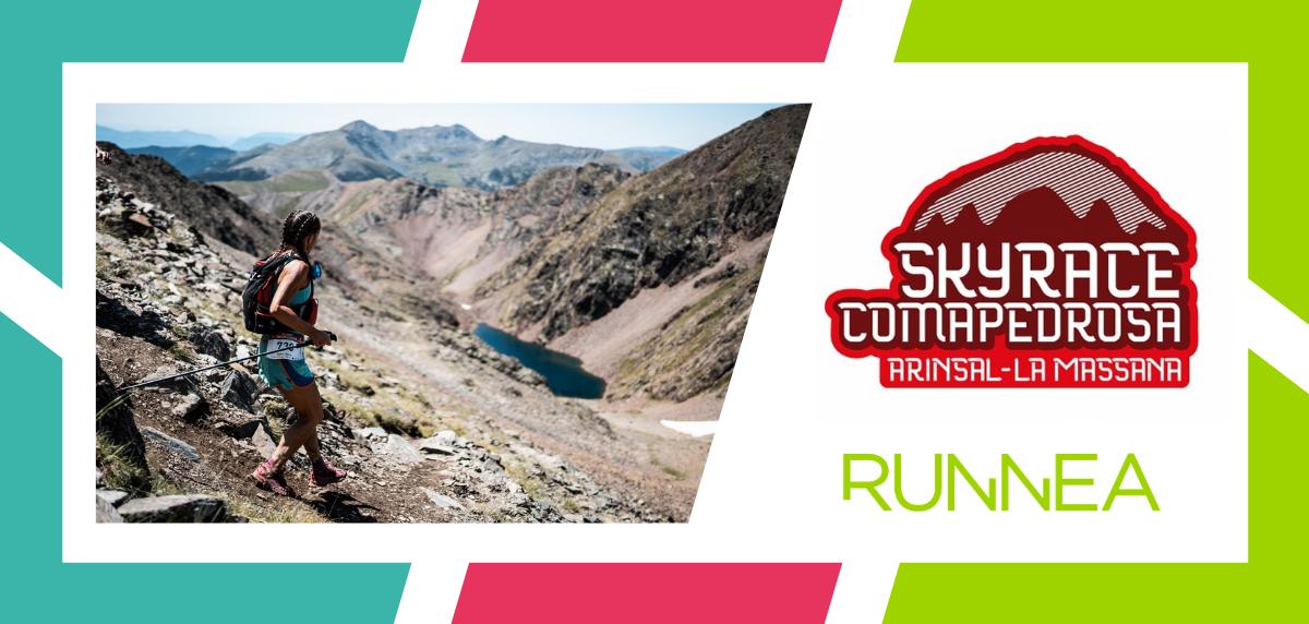 Mejores carreras de montaña 2021; Skyrace Comapedrosa