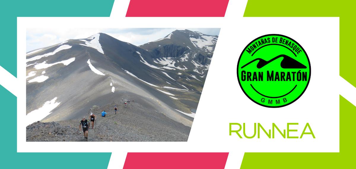 Mejores carreras de montaña 2021; Gran Maratón Montañas de Benasque