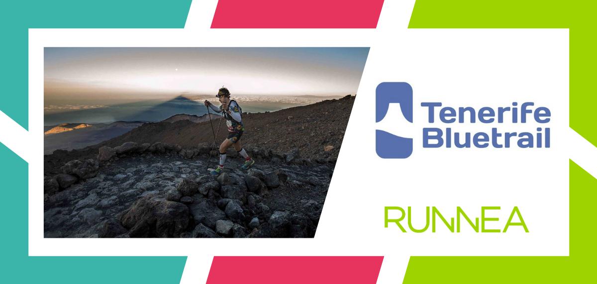 Mejores carreras de montaña 2021; Tenerife Blue Trail