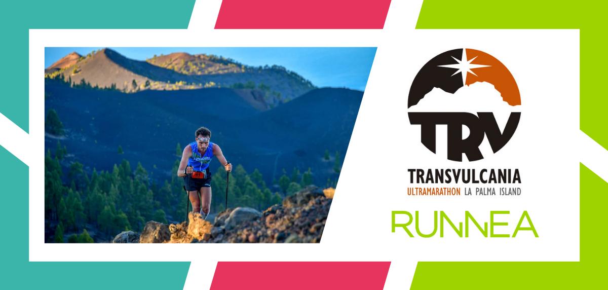 Mejores carreras de montaña 2021; Transvulcania