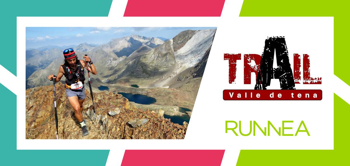 Mejores carreras de montaña 2021; Trail Valle de Tena