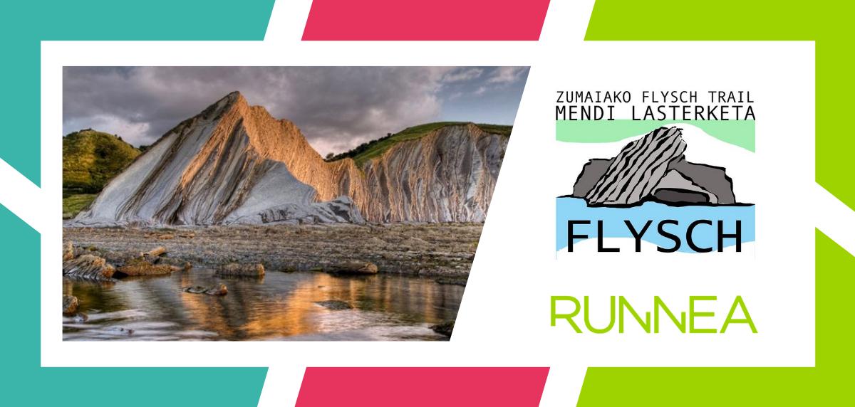 Mejores carreras de montaña 2021; Zumaia Flysch Trail