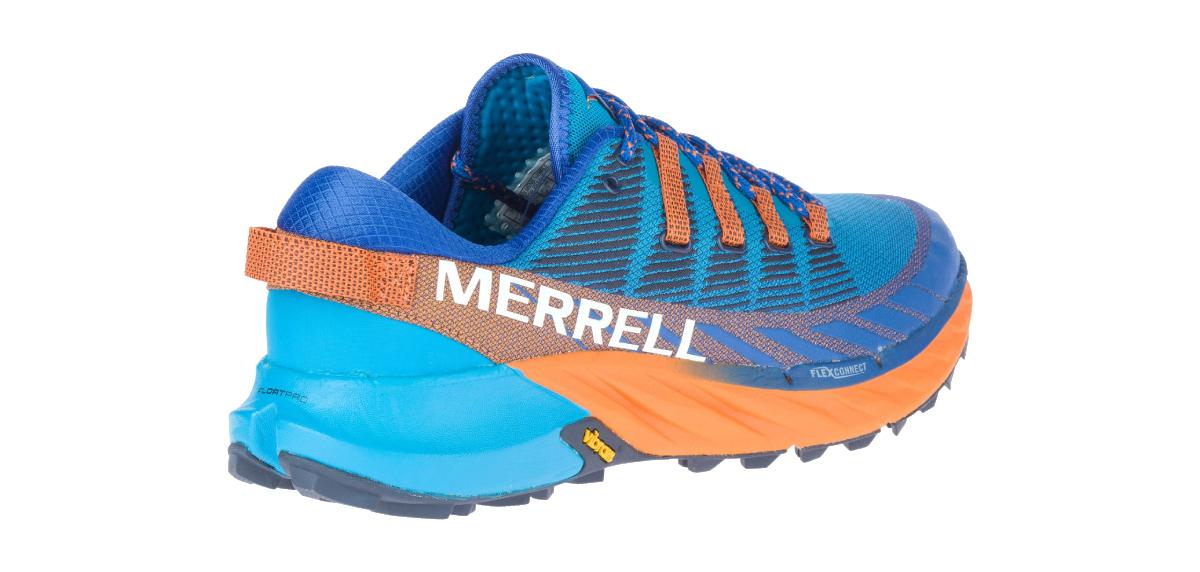 Merrell Agility Peak 4, talonera