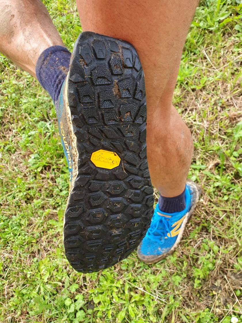 new balance fresh foam hierro v6 review