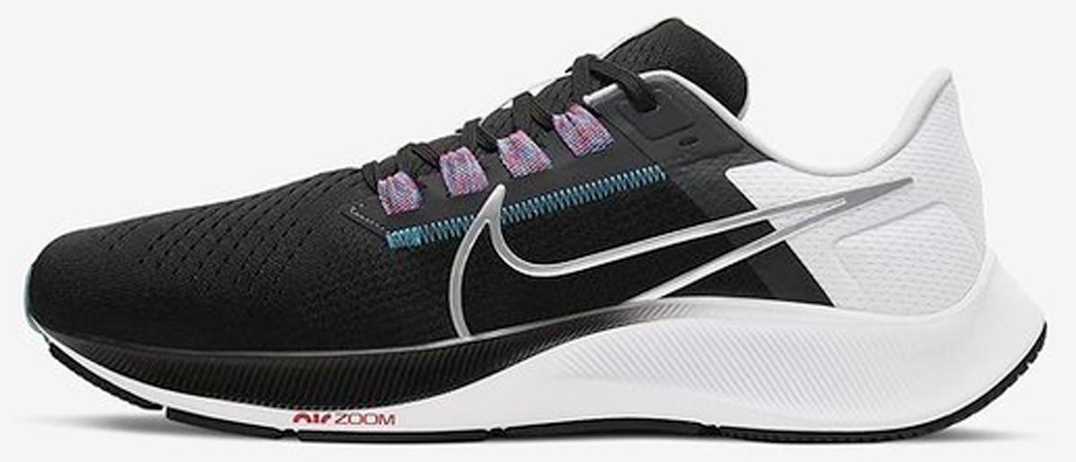 Nike Pegasus 38, aspettative della squadra RUNNEA - foto 1