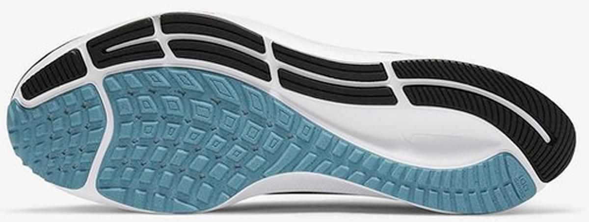 Nike Pegasus 38: la evolución de la saga más icónica en el mundo del running - foto 2