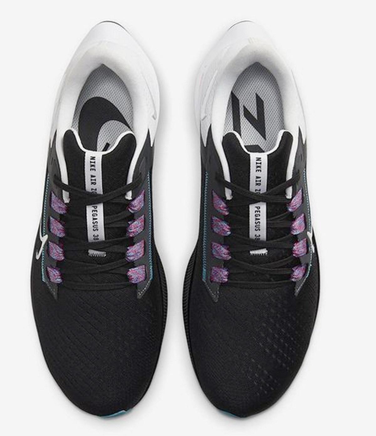 Nike Pegasus 38, precios - foto 3