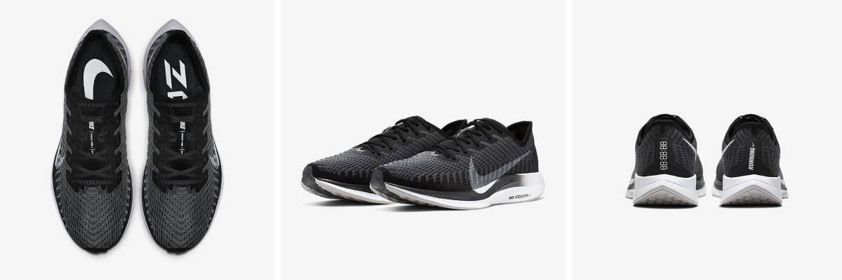 Las mejores zapatillas con Nike Zoom Air, Nike Pegasus Turbo 2