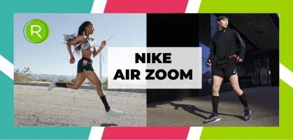 Nike Zoom Air: qué aporta esta tecnología y las mejores zapatillas que la tienen